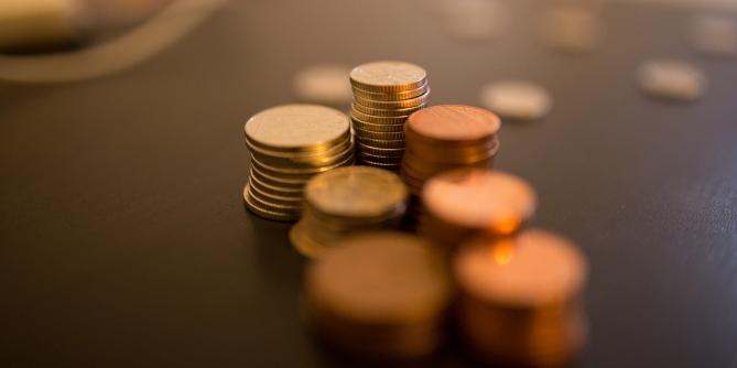 Bilde av penger